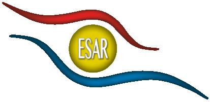 logo rijschool ESAR rijlessen Gorinchem